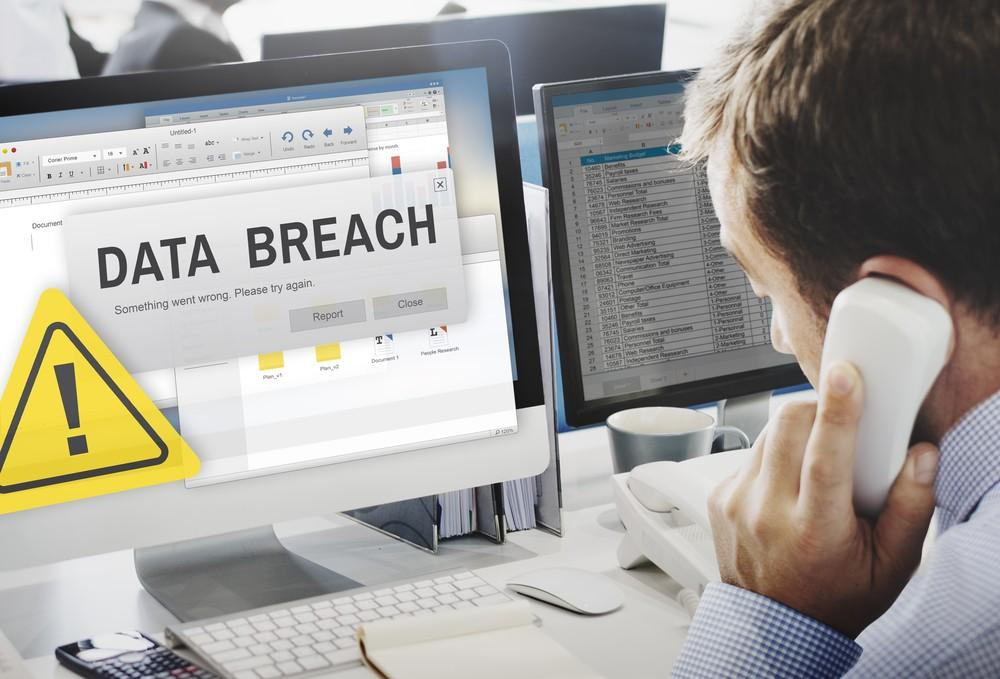 What Is A Data Breach