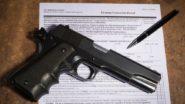 background checks for gun violence