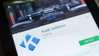 best kodi movie addons