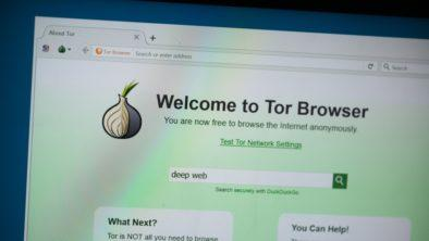4 Dark Web Browsers In 2021 For The Deep Web Browser
