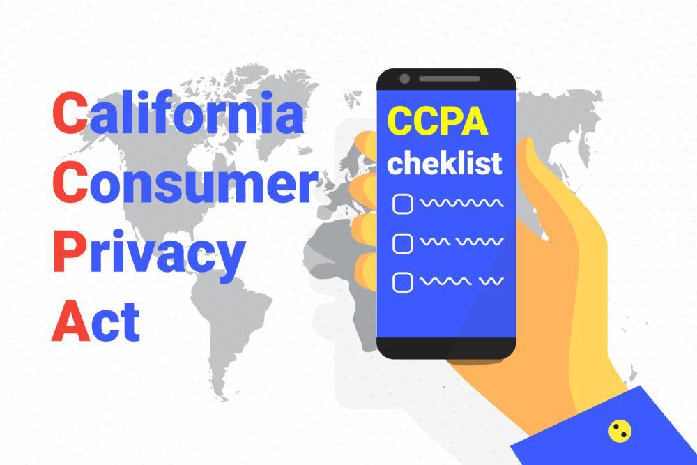 New CCPA Law