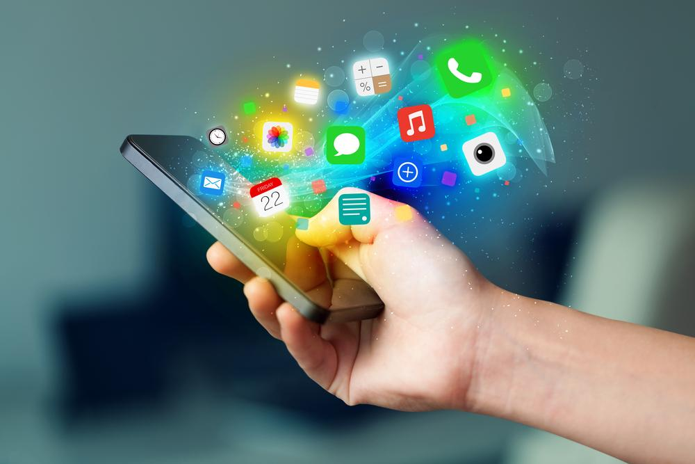 Why mobile apps require access to your data