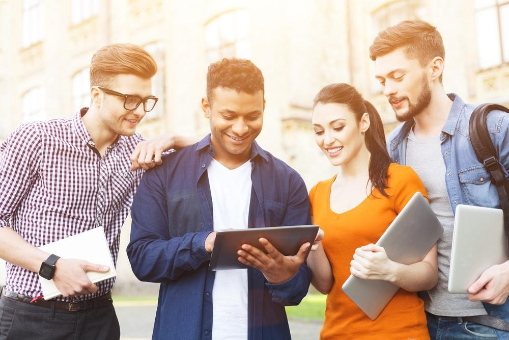 Online Safety Tips for College Students