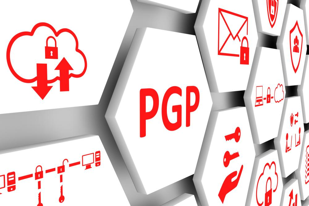 what is PGP