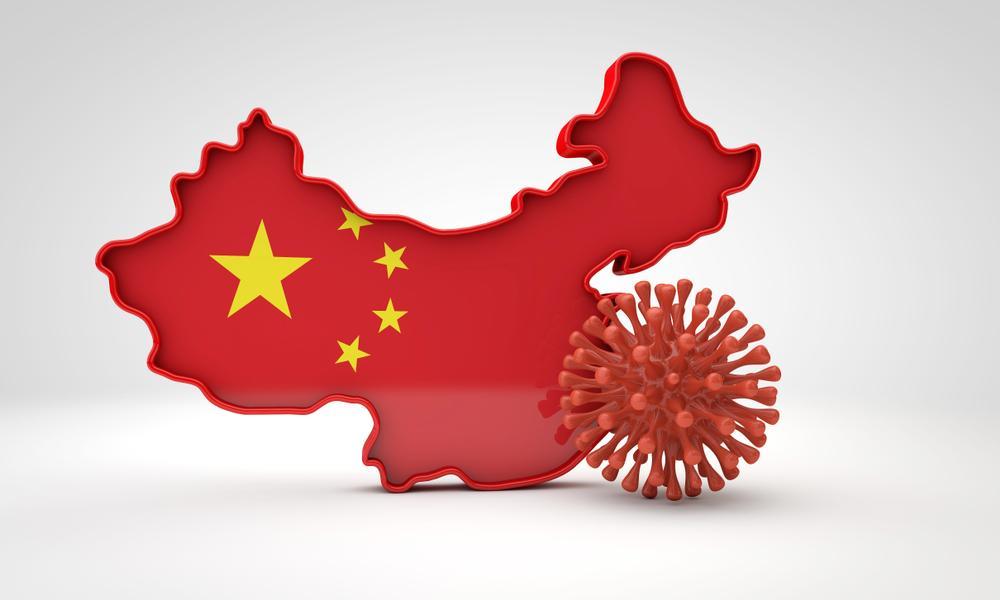China Is Cracking Down On Corona