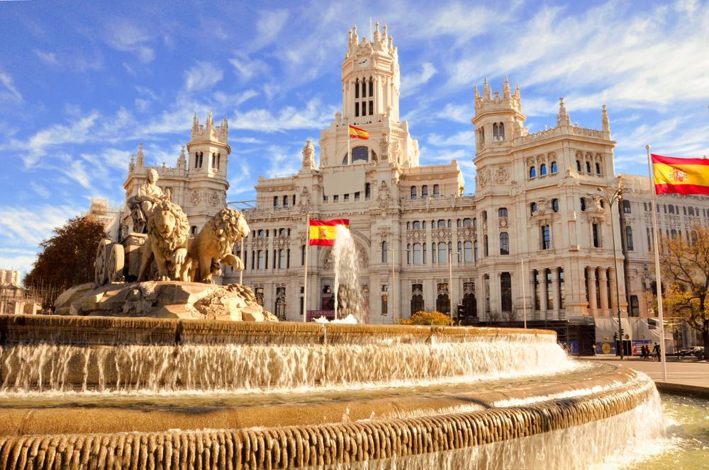 Best VPNs for Spain