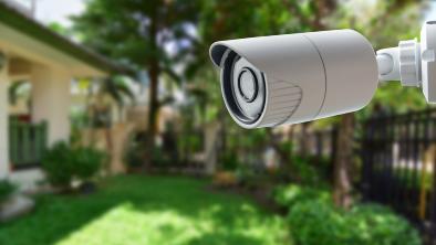 should you get a home security camera