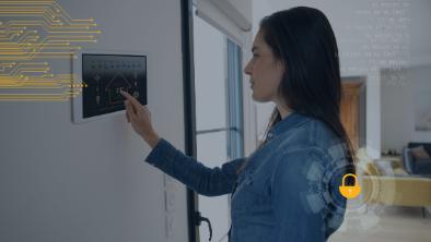 data breach smart home device