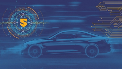 Remote Car Hacking - Vehicle Cybersecurity
