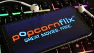 Streaming movies with Popcornflix with a VPN